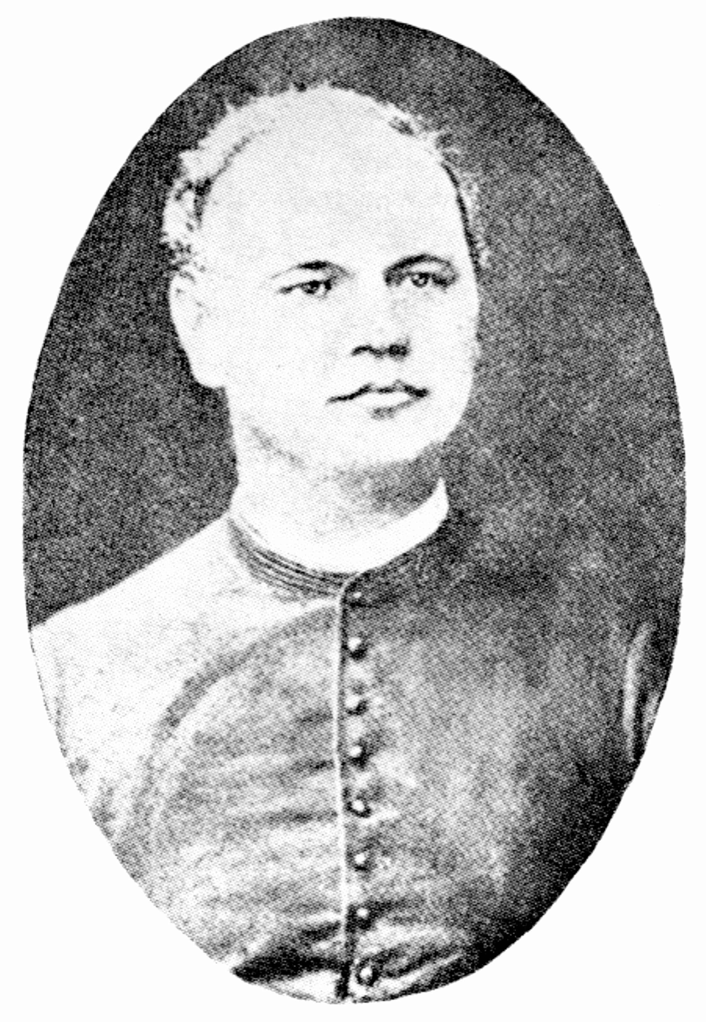 Kálmány Lajos (1852–1919)